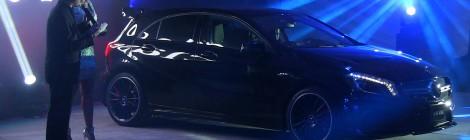 Mercedes-Benz NGCC: redefinir el concepto de lujo