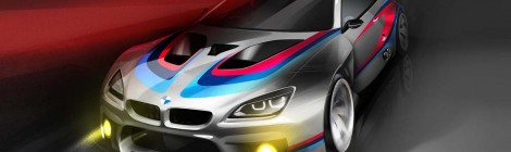 BMW M6 GT3: SUSTITUTO DEL BMW Z4 GT3 PARA LAS CARRERAS EN 2016
