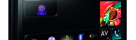Pioneer lanza en México el primer equipo compatible con CarPlay de Apple