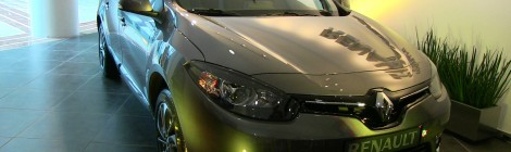 Renault Fluence 2015, renovación para ser competitivo