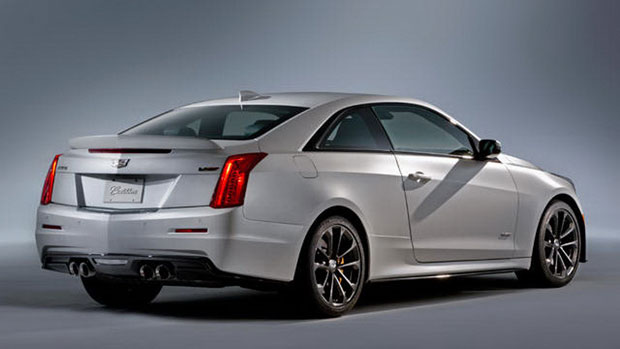 Cadillac-ATS-V-2
