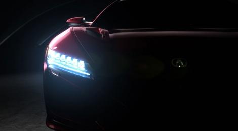 Acura NSX 2015, versión definitiva (con video)