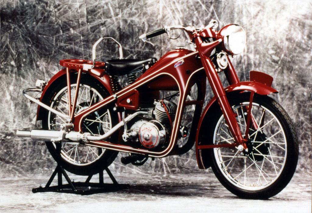Honda98ccDreamType-D