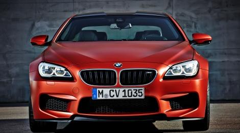 Nuevos BMW M6 Coupe y M6 Gran Coupe