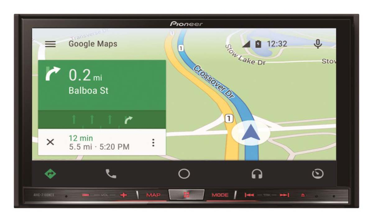 ces AVIC-7100NEX_AndroidAutoMap1