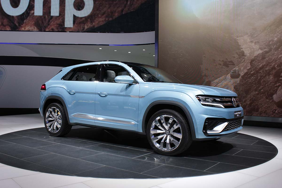 vw cross coupe gte 1