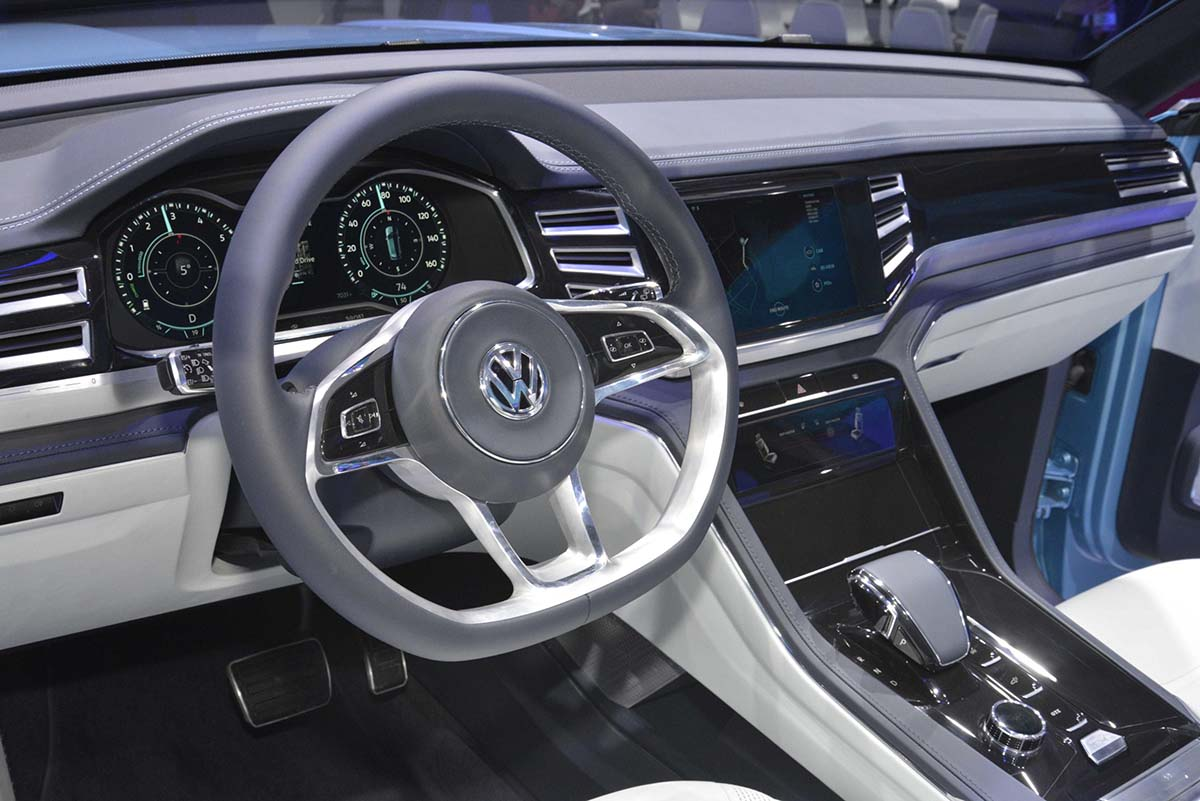 vw cross coupe gte 4