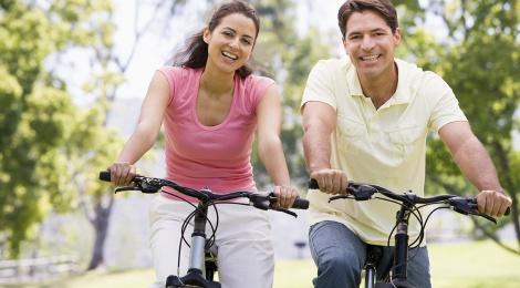 Y tú ¿tienes seguro como ciclista?