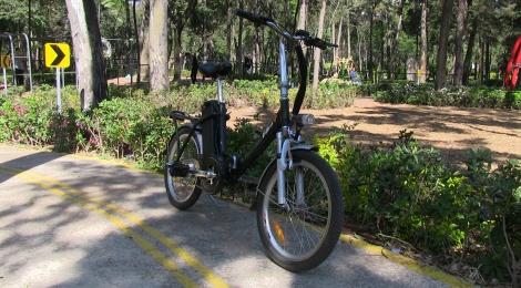 ElectroBike InBeta+, una buena idea para la movilidad urbana