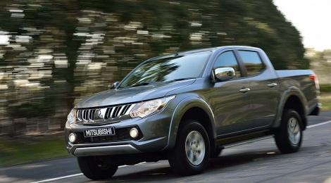 Primicia: Mitsubishi L200