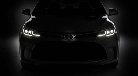 Chicago: Toyota Avalon 2016