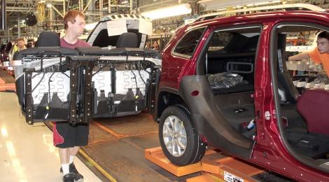 Una nueva NOM para la seguridad en vehículos