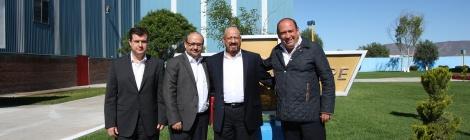 La nueva generación de Chevrolet Cruze se fabricará en Ramos Arizpe