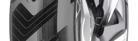 Goodyear BH03 y Triple Tube: el futuro de los neumáticos