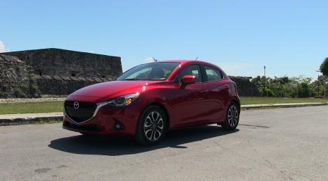 Mazda reporta cifras positivas en México