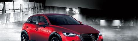 Mazda Design: el automóvil es una pieza de arte