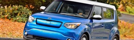 """Kia Soul EV es nombrado """"Auto Verde del Año"""" en Canadá"""