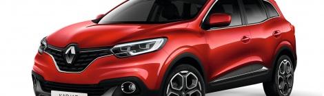 Kadjar, el nuevo crossover de Renault