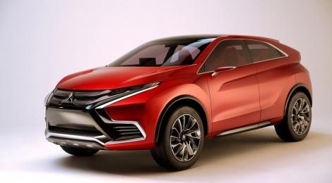 Debutan en Ginebra el concepto XR-PHEV II y la nueva L200 de Mitsubishi