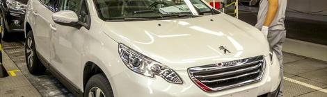 Peugeot 2008, un vehículo con estrategia global