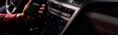 Hyundai, primera en usar Android Auto