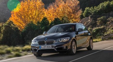 BMW Serie 1, nuevo diseño, gran potencia y más deportividad