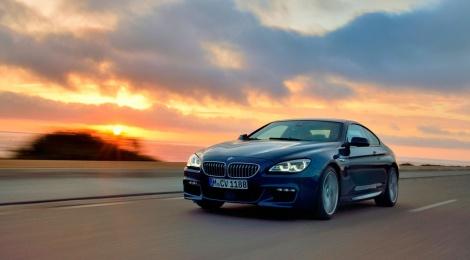 Nueva Serie 6 de BMW, una combinación de potencia y eficiencia