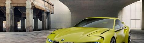 BMW recuerda su pasado y mira al futuro en el Concorso d'Eleganza Villa d'Este