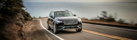 La experiencia sensorial de Volvo y el nuevo XC90