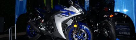 Yamaha R3, una opción para subir de nivel