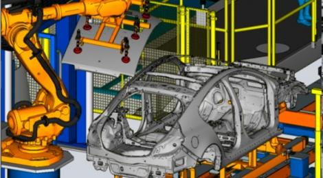 Siemens y la Industria 4.0, el siguiente paso en la manufactura