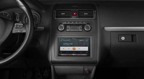 El primer Pioneer Android Auto en México
