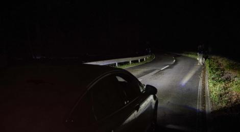 El sistema de iluminación frontal de Ford, una contribución a la seguridad