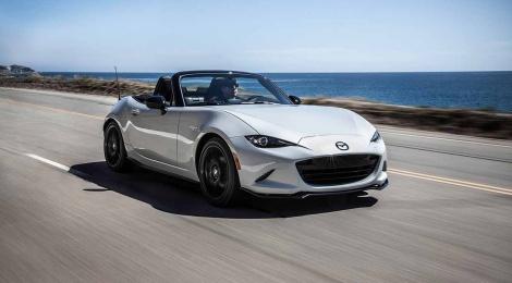 Mazda MX-5: Para tomar en cuenta
