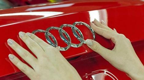 Audi trabaja para dotar a su futuro SUV eléctrico de una autonomía superior a 500 km