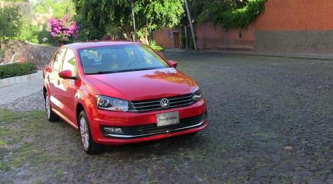Volkswagen Vento ahora con motor a diesel