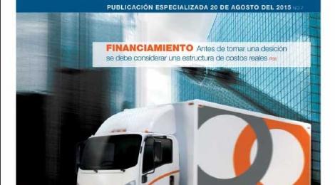 Suplemento Transporte I360-Agosto
