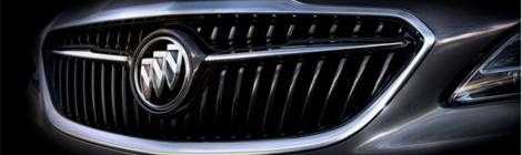 Buick LaCrosse, listo para presentarse en Los Ángeles
