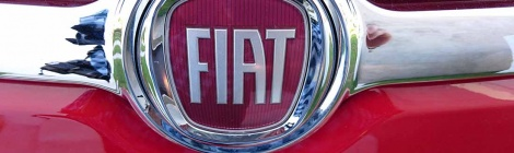Fiat Sporting Line 2016