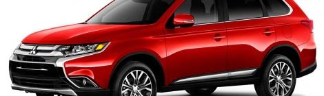 Accesorios Mopar para Mitsubishi Outlander, el complemento ideal