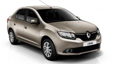 Renault Logan ahora con transmisión automática