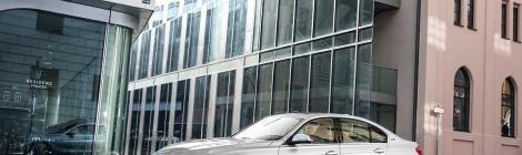 BMW prepara a jóvenes mexicanos con el esquema de formación dual