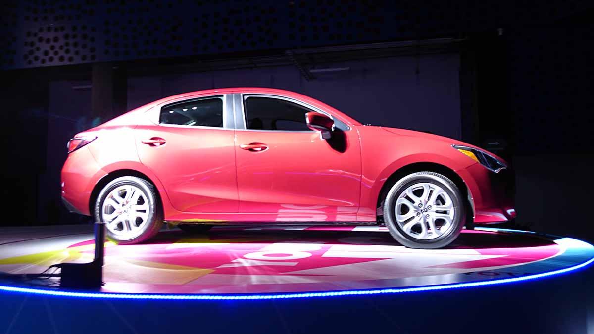 Toyota Yaris R foto6