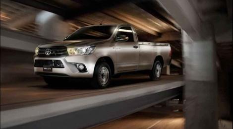 Toyota logra crecer en ventas 25.2% durante septiembre en México
