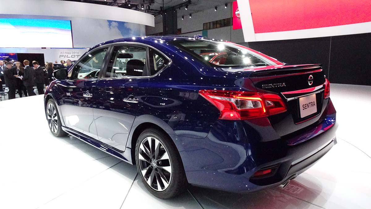 2018 Nissan Sentra Release Date New Car Release Date And