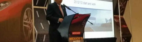 Todos los modelos de Mazda producidos en México en 2016 tendrán tecnología SKYACTIV