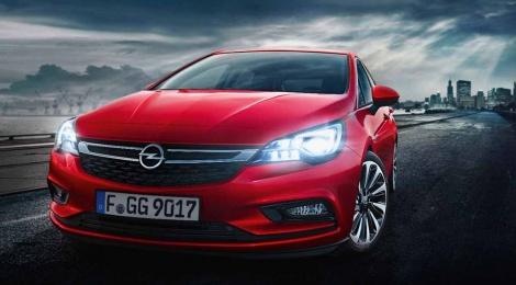 Opel: Democratiza la tecnología con el sistema Matricial Intellilux LED