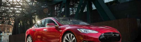 Tesla Motors ya está en México