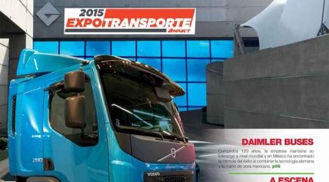 Suplemento Transporte i360 No. 9