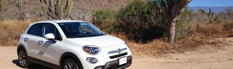 Fiat 500x: Más de todo